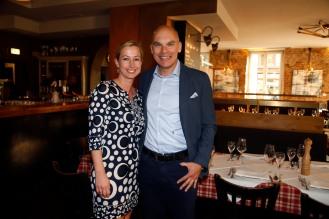Nicole und Oliver Seidensticker
