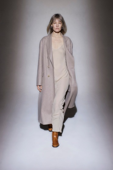 New York Fashion Week Herbst/Winter 2016/2017 The Row by Ahsley & Mary-Kate Olsen