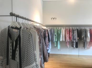 Noch mehr Mustervielfalt in Baumwolle bei Ivi Collection
