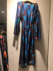 Muster trifft Kleid: Odeeh
