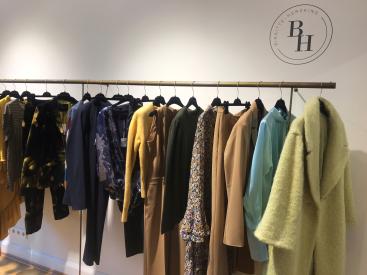 Mode mit starkem Preis-Leistungsverhältnis: Birgitte Herskind, über Birgit Wissemann