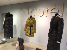 Starke Outdoor bei Laurèl