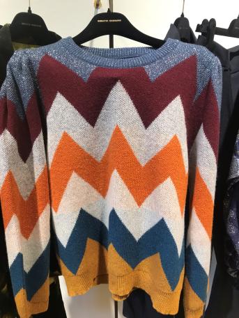 Multicolor bei Birgitte Herskind