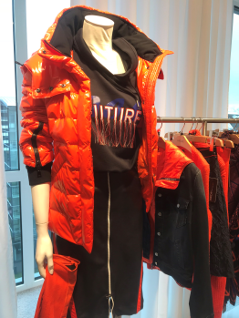Activewear bei Marc Cain