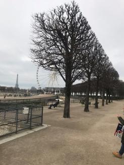 C'est beau, Paris!