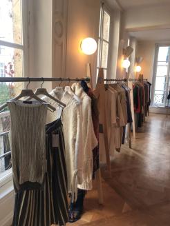 Moderne Styles, gutes Preis-Leistungsverhältnis bei Maison Flaneur