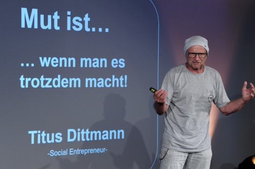 Titus Dittmann 63. KATAG-Cheftagung in Bielefeld am 07.06.2017 Foto: BrauerPhotos / Neugebauer