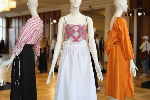 Vogue Salon - Der Berliner Salon Spring/Summer 2019