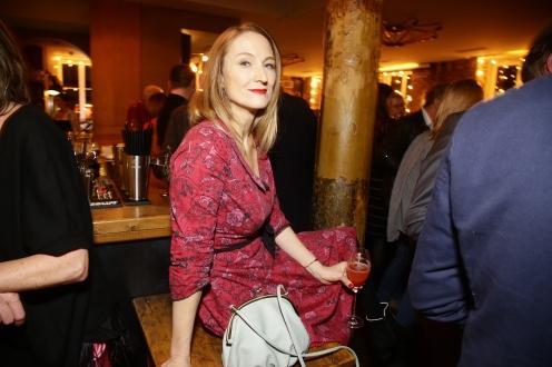 Karin Ziegler Mode Medien Abend in MŸnchen am 28.03.2019. © Jessica Kassner / jmk-photography +49 170 83 493 47 jessica@jmk-photography.de www.jmk-photography.de