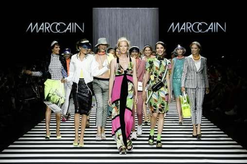 Quo vadis Marc Cain?