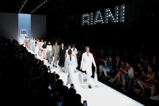 Modern und minimalistischer: Riani